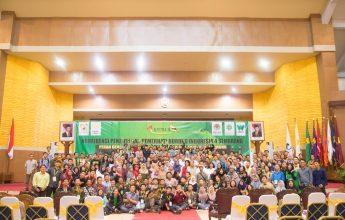 นำเสนองานวิจัยในเซอมารัง…อินโดนีเซีย